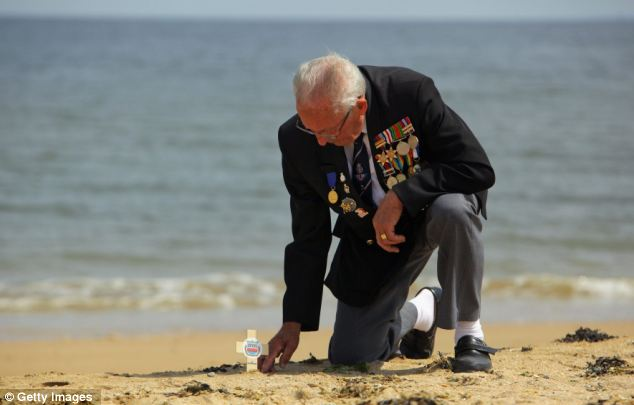Picture Blog 2 gitesgazon anniversary DDAy 2013 x2 - As it's the 70th anniversary of D-Day