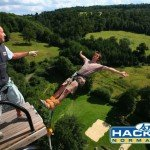 Bungy Jumping Normandie