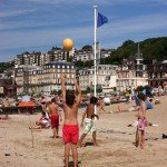 Kids Beach Club Trouville
