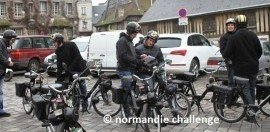 Solex Normandy