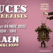 Pre-Christmas Fair, Caen