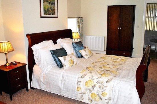 Double bedroom 3 Cor de la Briere