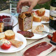 The French Picnic – Le Déjeuner sur l'herbe