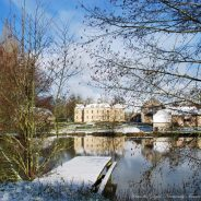 Winter in Normandy